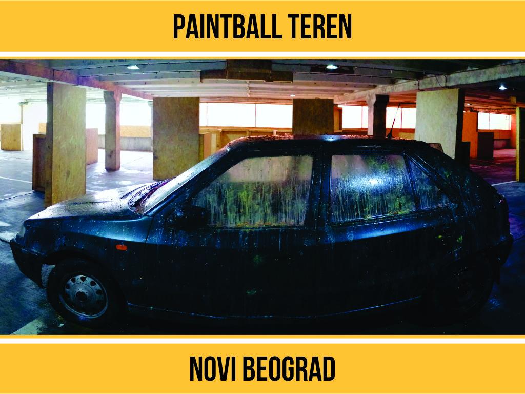 paintball dečiji rodjendani arena no1